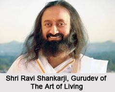 The Art of Living, Yoga Institute in India