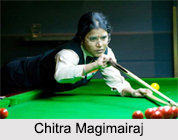 Indian Snooker Players