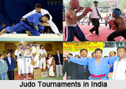 Judo in India, Indian Martial Arts