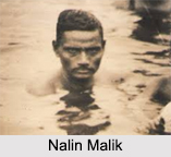 Indian Male Swimmers