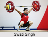 Indian Female Weightlifters