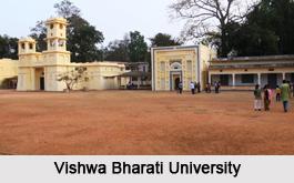Sarada Utsava, Shantiniketan, West Bengal