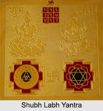 Shubh Labh Yantra