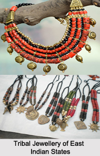 Tribal Jewellery of East India