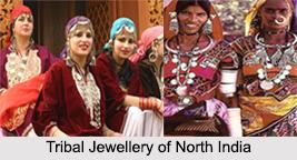 Tribal Jewellery of North India
