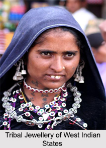 Tribal Jewellery of West Indian States