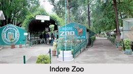 Zoos of Madhya Pradesh