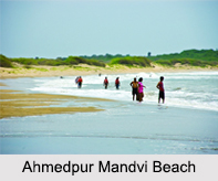 Beaches of Gujarat