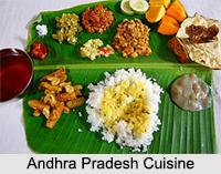 Andhra Pradesh Cuisine