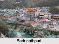 Badrinathpuri, Chamoli district, Uttarkhand