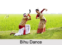 Folk Dances of Assam, Indian Folk Dances, Indian Dances