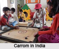 Carrom in India, Indian Traditional Sport