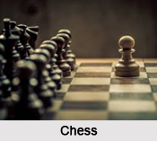 Popularity of Chess in India