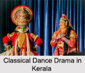 Classical Dance Drama in Kerala, Indian Drama & Theatre