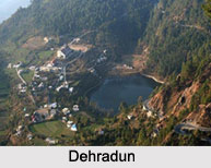 Cities of Uttarakhand