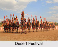 Festivals of Rajasthan, Indian Regional Festivals