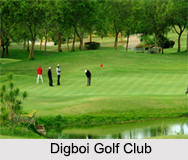 Indian Golf Courses