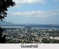 Guwahati, Kamrup Metropolitan District, Assam