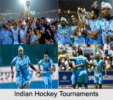 Indian Hockey Tournaments