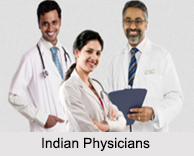 Indian Physicians, Indian Personalities