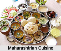 Maharashtrian Cuisine, Indian Regional Cuisine