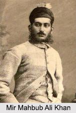 Princes/Nizams of Hyderabad