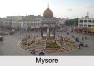 Mysore, Mysuru district, Karnataka