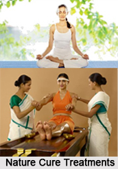 Nature Cure Treatments, Naturopathy