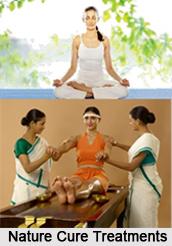 Nature Cure Treatments, Naturopathy