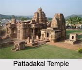 Temple Sculptures of Pattadakal, Karnataka