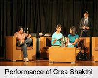 Theatre Companies in Tamil Nadu, Indian Drama & Theatre
