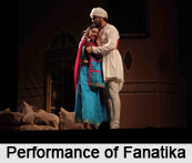 Theatre Companies in Gujarat, Indian Drama & Theatre