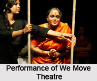 Theatre Companies in Karnataka, Indian Drama & Theatre