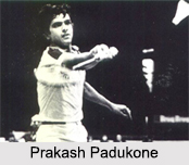 Indian Badminton Players, Indian Athletics