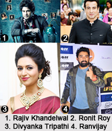 Indian TV Actors, Indian Television