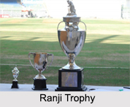Cricket Trophies of India
