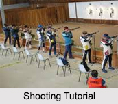 Shooting in India, Indian Athletics