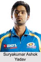 Mumbai Cricket Players