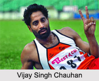 Indian Long Jumpers, Indian Athletics