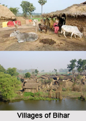 Villages of Bihar, Villages of India