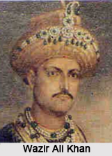 Princes/ Nawabs of Awadh