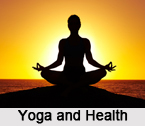 Yoga and Health, Yoga
