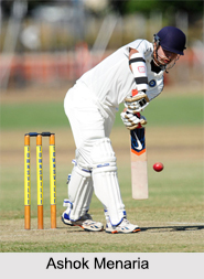 Rajasthan Cricket Players
