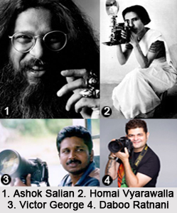 Indian Photographers, Indian Photography
