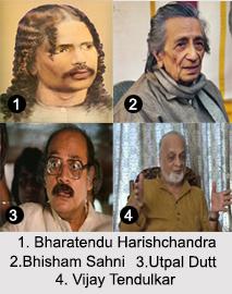 Indian Dramatist, Indian Drama & Theatre