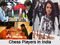 Chess in India