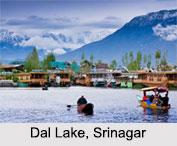 Cities of Jammu and Kashmir