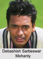 Odisha Cricket Players