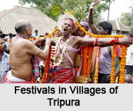 Villages of Tripura, Villages of India