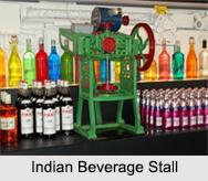 Indian Beverages, Indian Food